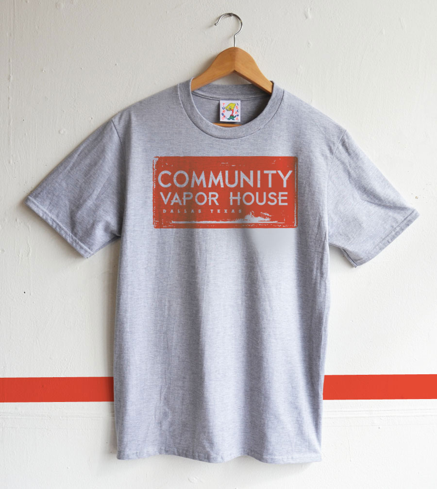 COMMUNITY-VAPOR-TEE